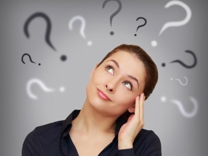 Questioning women